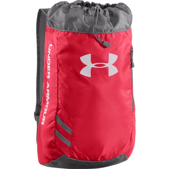 Under Armour Trance Sackpack Image