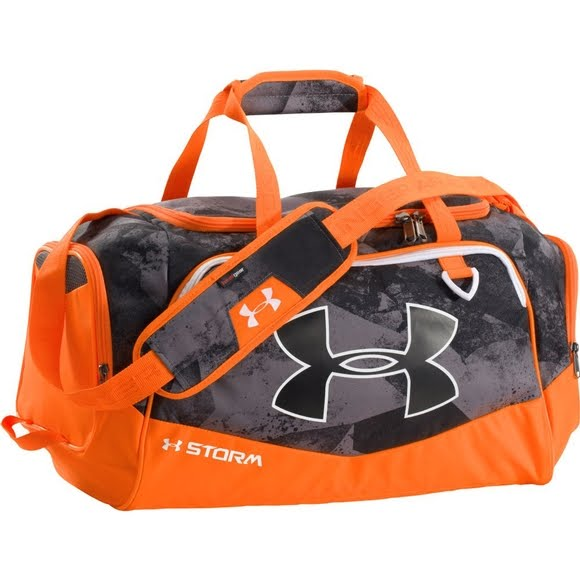 c2597ce23c Under Armour Undeniable Storm Small Duffle Image