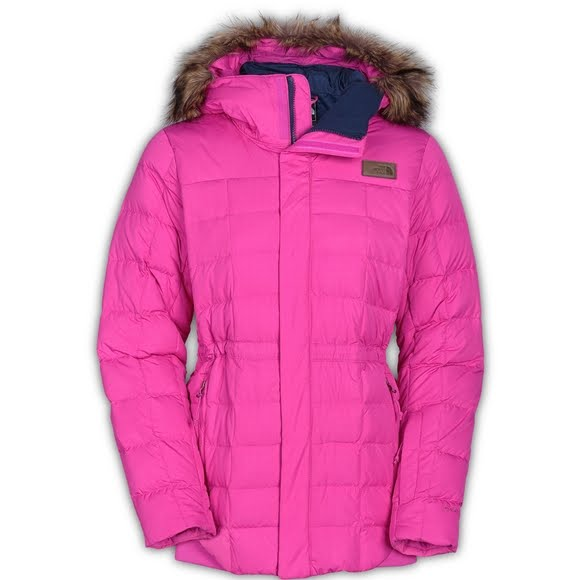 4c5d33cc08 The North Face Women s Beatty s DLX Insulated jacket Image