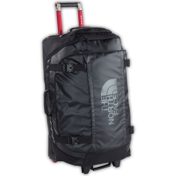 f23e916a0 The North Face Rolling Thunder 30 in. Wheeled Duffel