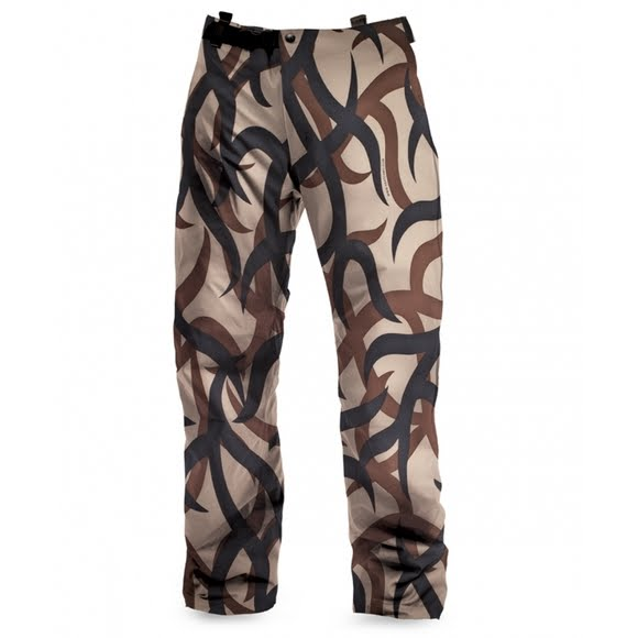 First Lite Men's Boundary Stormtight Pant Image