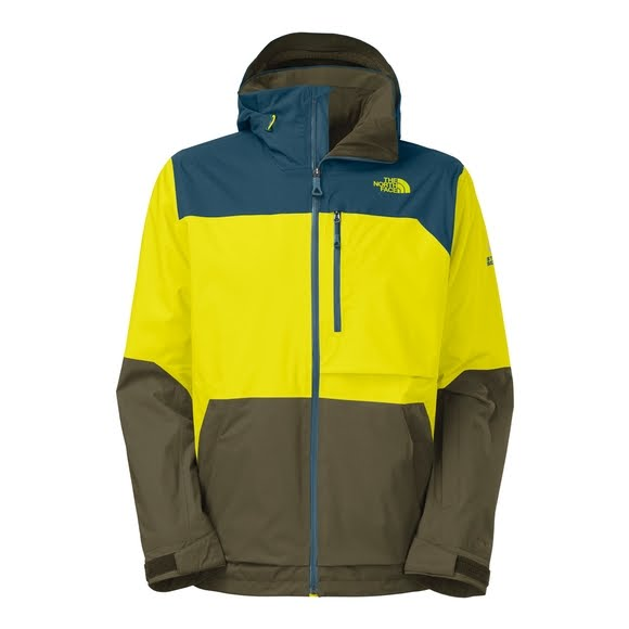 online for sale official site pretty cool The North Face Mens Sickline Jacket