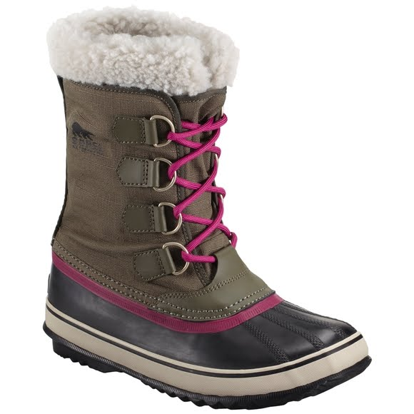 2ca003602b1a Sorel Women s Winter Carnival Snow Boot Image