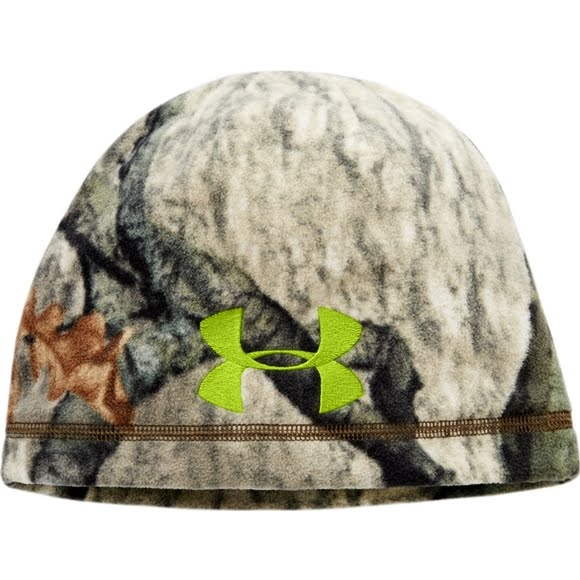 Under Armour Men s ColdGear Infrared Beanie Image. Stay warm on your next  hunting ... 3e0729db1a2c