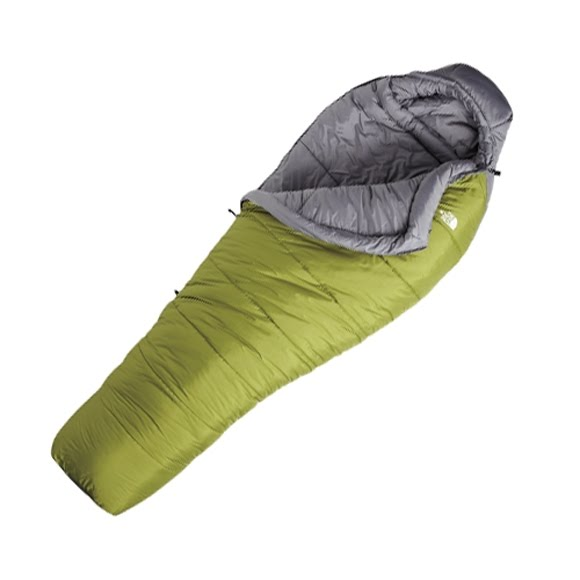 The North Face Wasatch 0 Degree Sleeping Bag Image