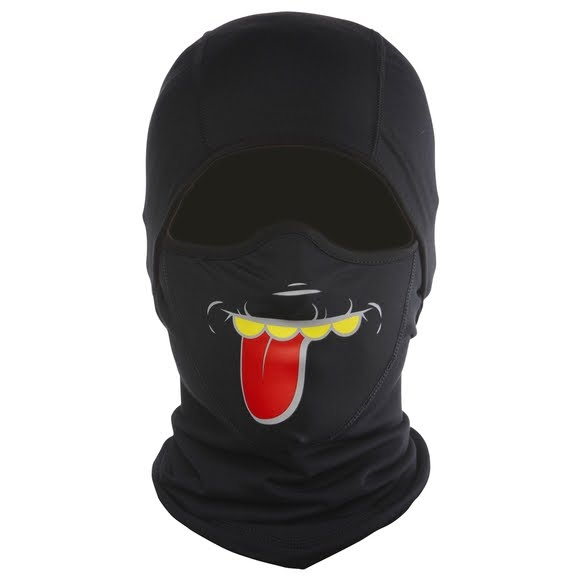 Ctr Youth Big Mouth MTB Balaclava Image