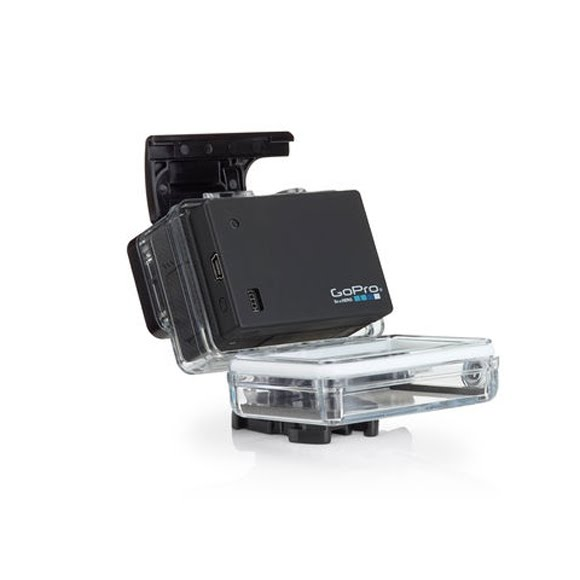 Gopro Battery BacPac Image