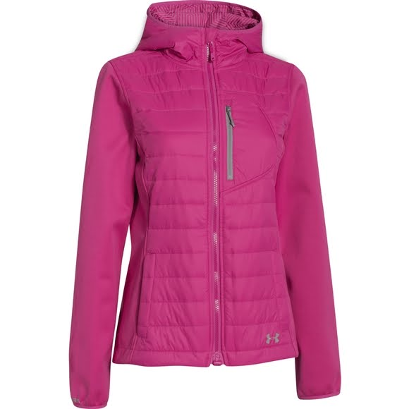 Under Armour Mountain Women's UA ColdGear Infrared Werewolf Jacket Image