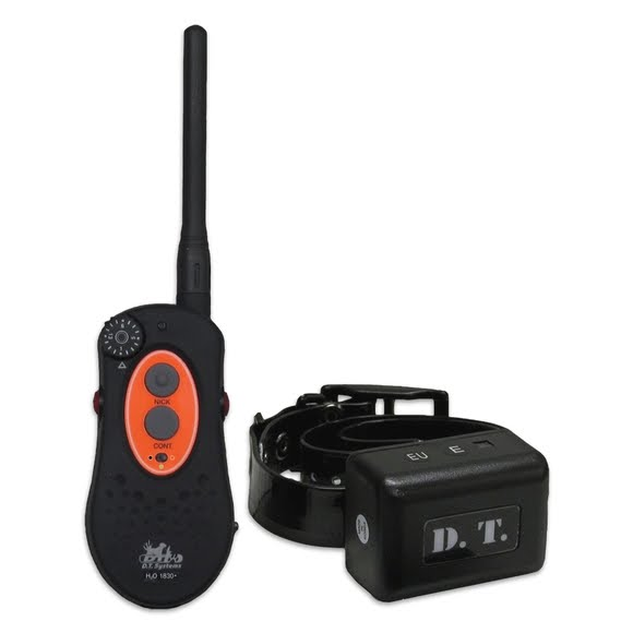 Dt Systems H2O 1830 Plus Dog Trainer Image