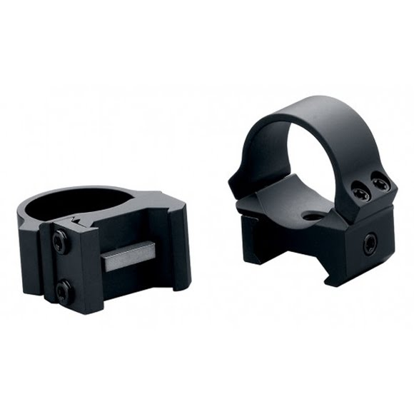 Leupold Mm Extra High Scope Rings