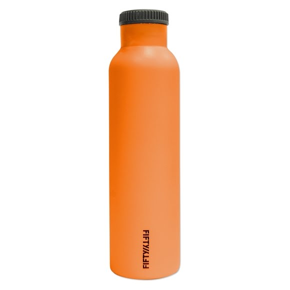 Lifeline Double-Wall Vacuum Insulated 24oz Bottle Image