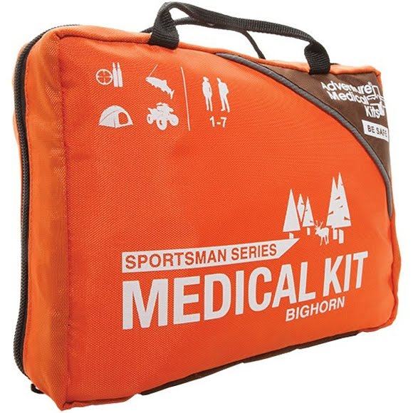 Adventure Medical Bighorn Med Kit Image