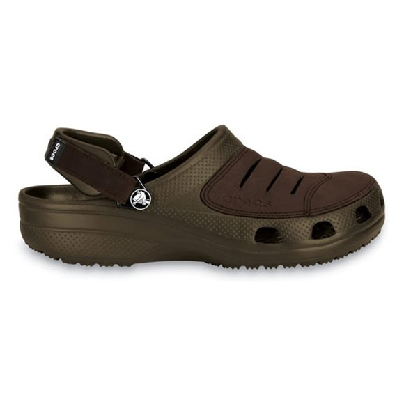 Crocs Mens Yukon Clogs Image