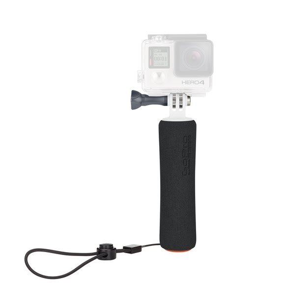 Gopro The Handler Floating Hand Grip (Discontinued) Image