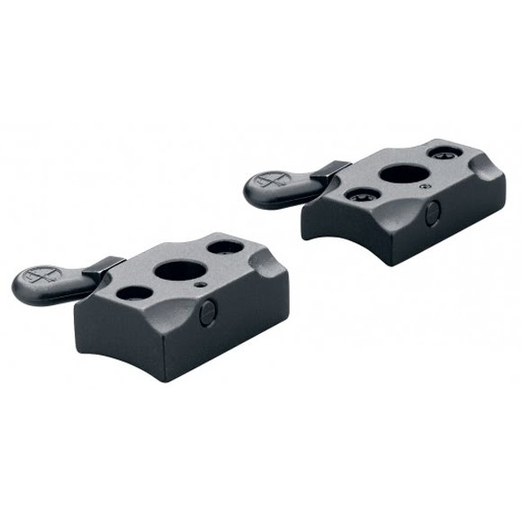 Leupold QR Winchester 70 2-Piece Mount Image