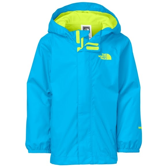 The North Face Boy's Toddler Tailout Rain Jacket