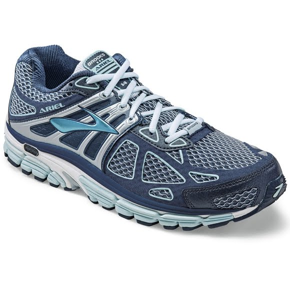 1308ff0603f Brooks Women s Ariel 14 Running Shoes Image