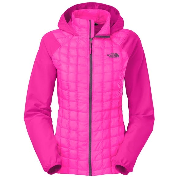 9906dae8e The North Face Women's Thermoball Hybrid Hoodie