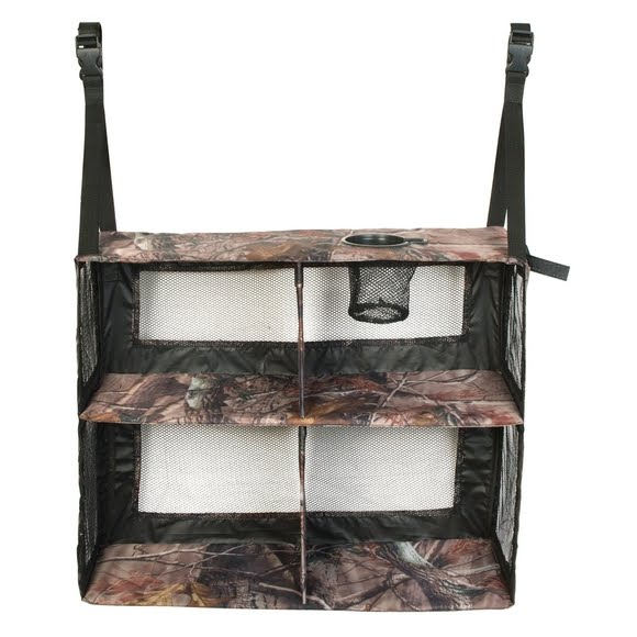 Ameristep Ground Blind Wall Shelf