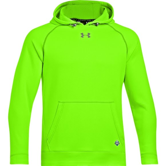 promo code 28bc5 29245 Under Armour Men's NFL Combine Infrared Hoody