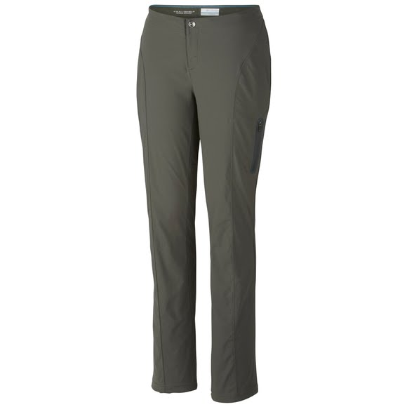 512a54c8 Columbia Women's Just Right Straight Leg Pant