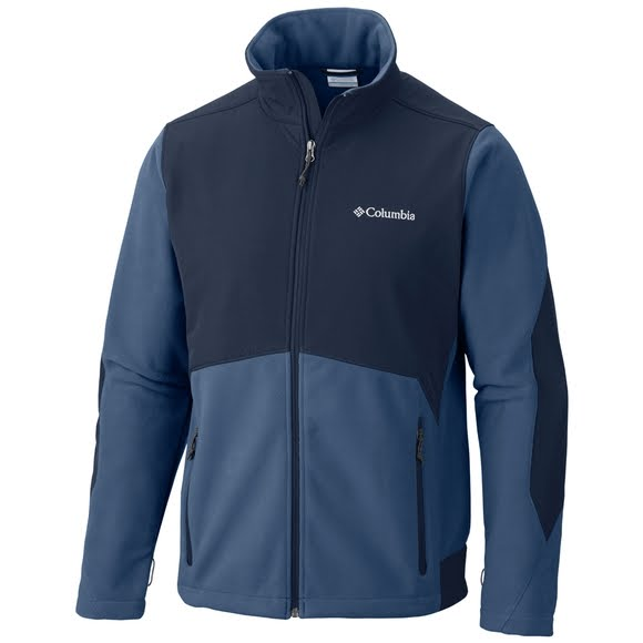Columbia Men's Ballistic III Fleece Jacket Image