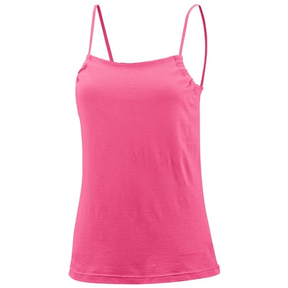 Columbia Women's Greenway T Cami Image