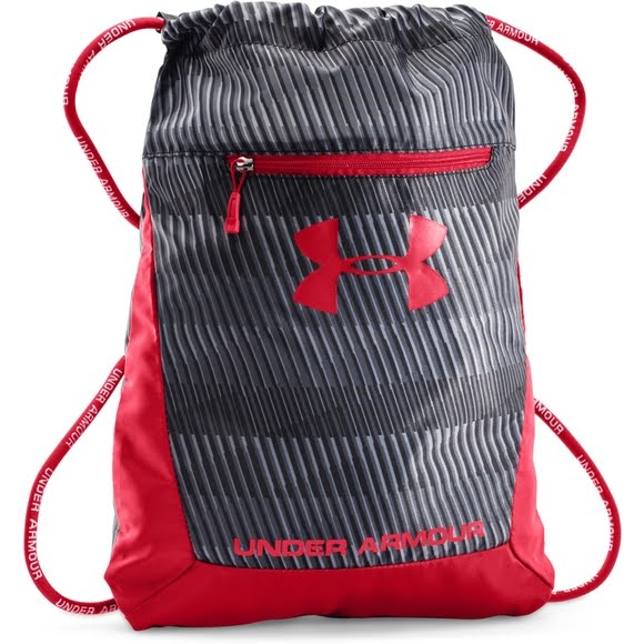 ae8888820b40 Under Armour Hustle Sackpack