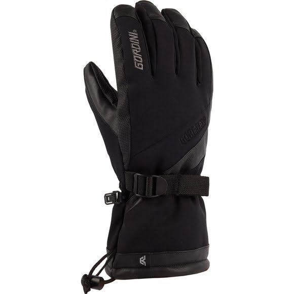 Gordini Women's Gore-Tex Stretch Gauntlet Glove Image