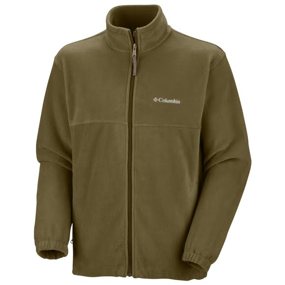 1b4a8353aec23 Columbia Columbia Mens Steens Mountain Fleece Jacket (Plus Sizes)