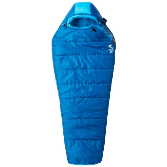 Mountain Hardwear Women's Bozeman Flame 20 Sleeping Bag Image