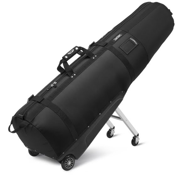 Sun Mountain Sports ClubGlider Journey Travel Bag Image