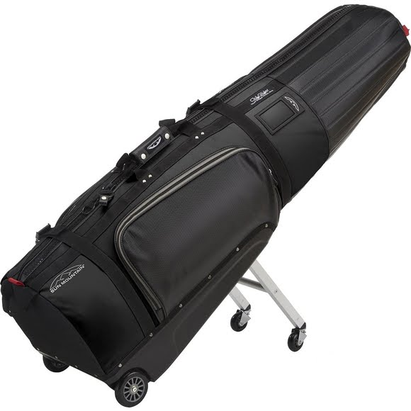 Sun Mountain Sports ClubGlider Tour Series Travel Bag Image