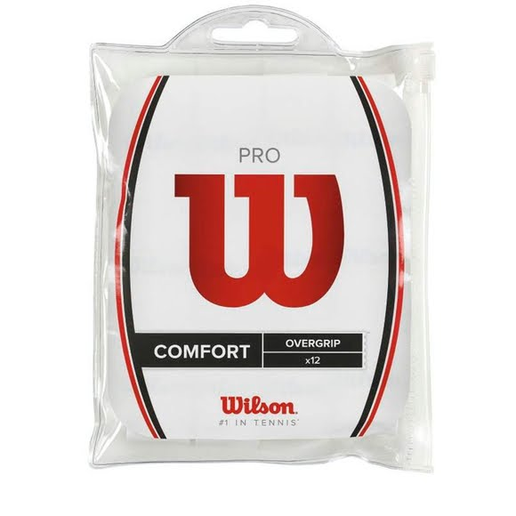 Wilson Sporting Goods Pro Overgrip (12-Pack) Image