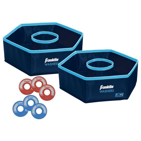 Franklin Foldable Washers Image