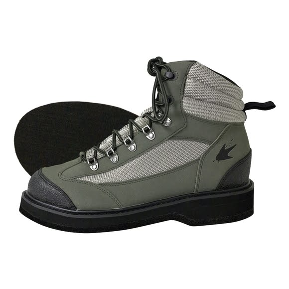 Frogg Toggs Hellbender Wading Shoe Image