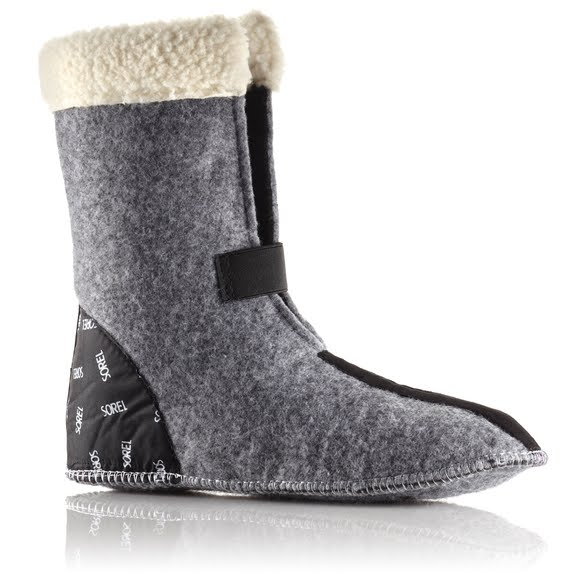 Sorel Boot Liners >> Sorel Women S 1964 Pac T Thermoplus Boot Liners