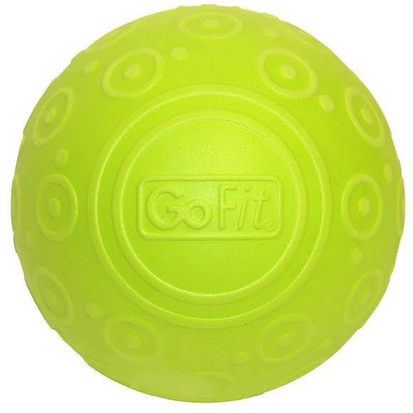 Gofit Deep Tissue 5 in. Massage Ball Image