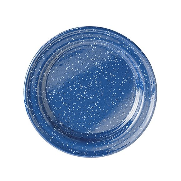 Gsi Outdoors 8.75'' Enamelware Plate Image