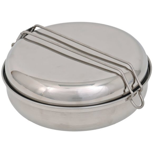 Olicamp Deluxe Mess Kit Image