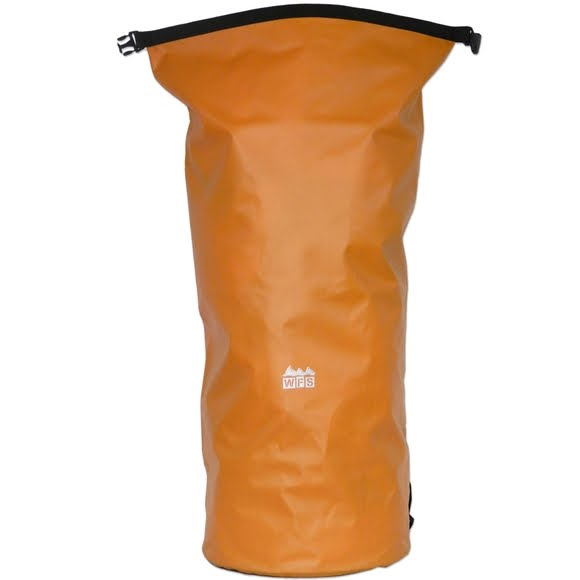 World Famous 55L Dry Bag with Shoulder Strap Image