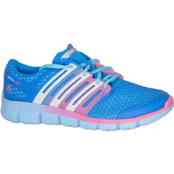 Adidas Women's Climacool Crazy Running Shoe