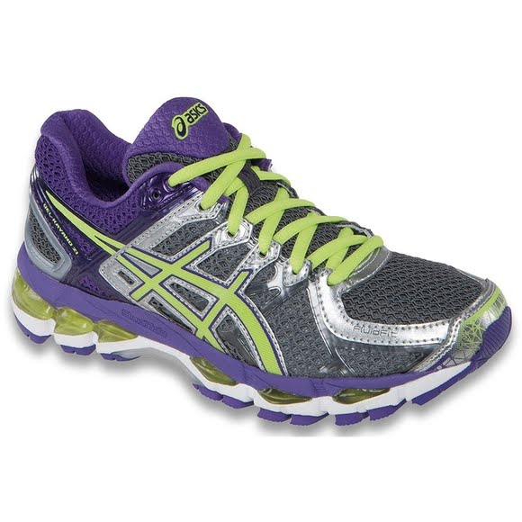 40ee7044508 Asics Women's Gel Kayano 21 Running Shoe