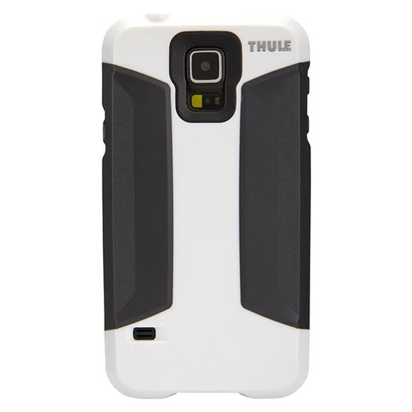 thule atmos x3 galaxy s5 case. Black Bedroom Furniture Sets. Home Design Ideas