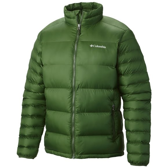 Columbia Men`s Frost Fighter Jacket Image