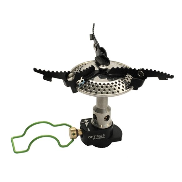 Optimus Crux Lite Backpacking Stove Image