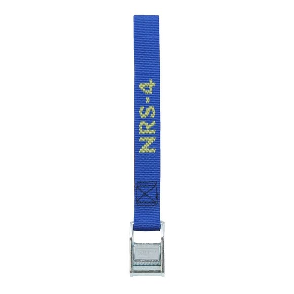 Nrs 1'' HD Tie-Down Strap (4ft) Image