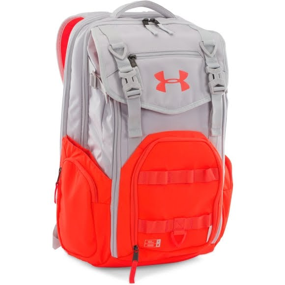Under Armour UA Storm Coalition Daypack Image
