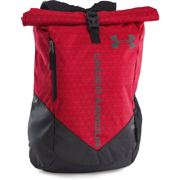 d55a5348ee Under Armour UA Storm Roll Trance Sackpack Image
