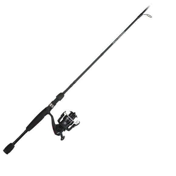 Mitchell Avocet RZ 6ft, 2-Piece ML Spin Combo Image